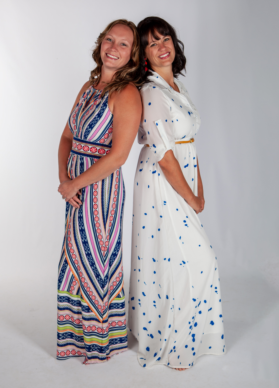 Compass Occasions Minnesota Event Planners Kayla and Valerie