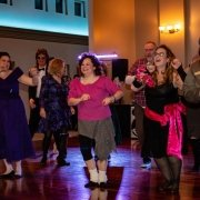 Non-Profit Event Photo - Eighties Prom - by Compass Occasions Event Planners