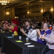 Non-Profit Event Photo - Game Show - by Compass Occasions Minnesota Event Planners