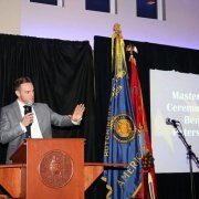 Non-Profit Event Photo - Saluting Community Heroes - by Compass Occasions Event Planners