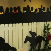 Non-Profit Event Photo - Kentucky Derby - by Compass Occasions Event Planners