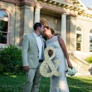 Wedding Photo - Amber and Andy - by Compass Occasions Event Planners