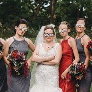 Wedding Photo - Mikayla and Remi - by Compass Occasions Event Planners