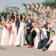 Wedding Photo - Brooke and Logan - by Compass Occasions Minnesota Event Planners