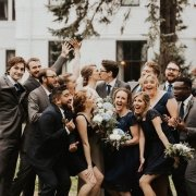 Wedding Photo - Lindy and Drake - by Compass Occasions Event Planners